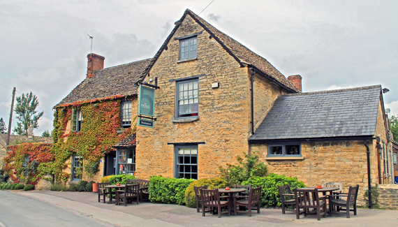 The Five Alls - Gallery