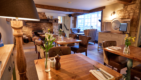 The Fleece at Cirencester - Gallery
