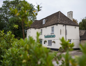 The Holford Arms