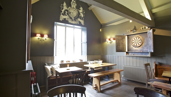 The King's Arms - Gallery