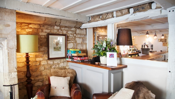 The Lion Inn - Gallery