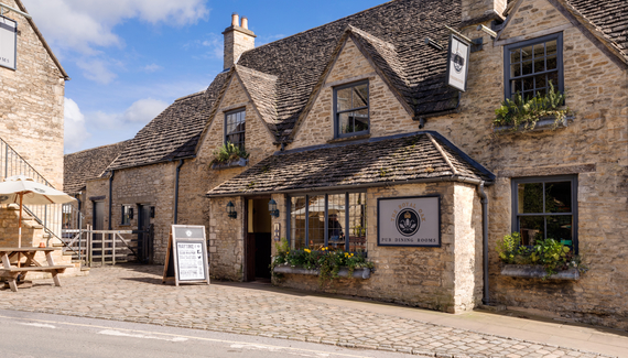 The Royal Oak Tetbury - Gallery