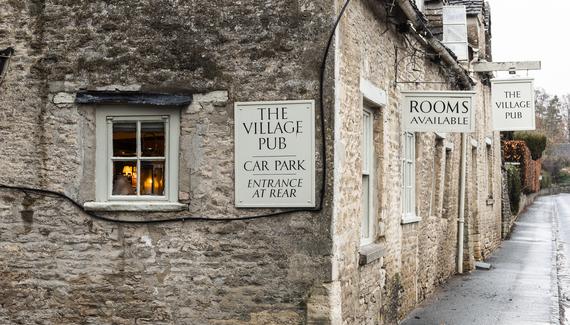 The Village Pub - Gallery