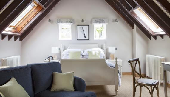 Tudor Farmhouse Hotel - gallery