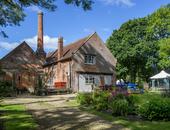 Brickworks House
