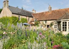 Manor House Exton