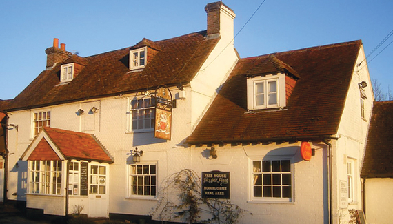 The Bakers Arms - gallery