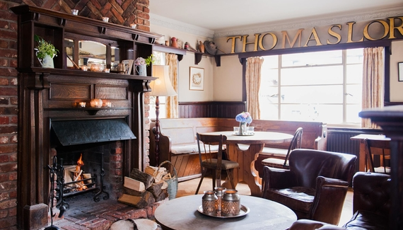 The Thomas Lord - Gallery