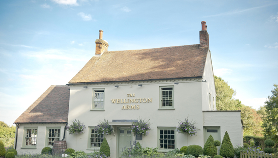 The Wellington Arms - Gallery