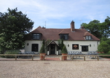 The Yew Tree