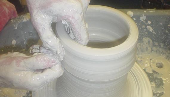 Vinegar Hill Pottery - gallery