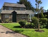 Monnow River Cottage