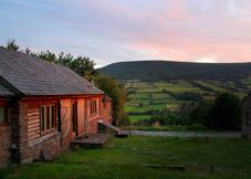 The Barn at Warmth & Wonder
