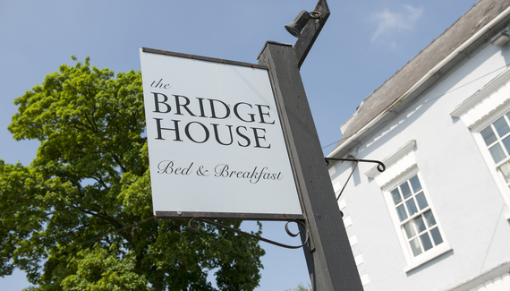 The Bridge House - Gallery