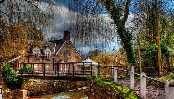 The Bridge Inn - Gallery