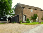 The Stable & Barn, Cothill