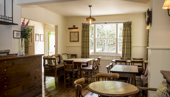 The Alford Arms - gallery