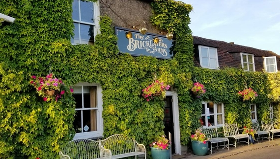 The Bricklayers Arms - Gallery