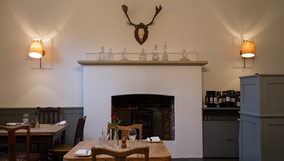 The Fox & Hounds - gallery