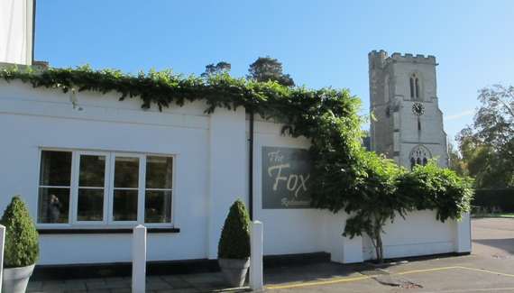 The Fox - Gallery