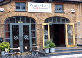 Water Lane Bar & Restaurant