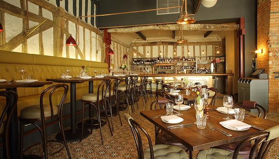 Water Lane Bar & Restaurant - Gallery