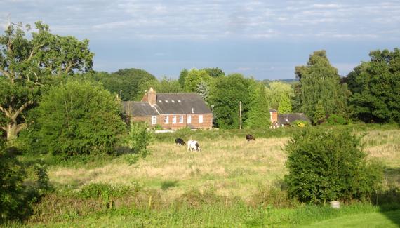Charcott Farmhouse - gallery