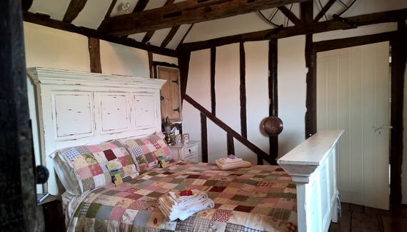 Coldharbour Cottage - Gallery