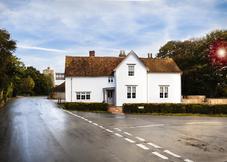 The Barrow House