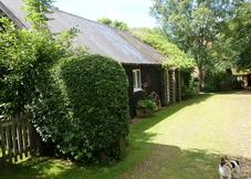 The Bothy, Little Mockbeggar Farm