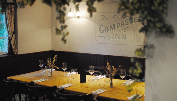 The Compasses Inn - Gallery