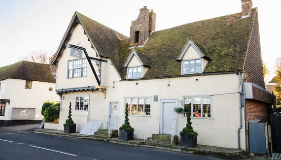 The Dog at Wingham - Gallery