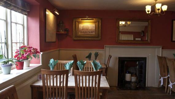 The Ferry Inn - Gallery
