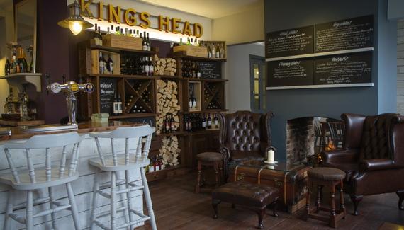 The Kings Head - Gallery
