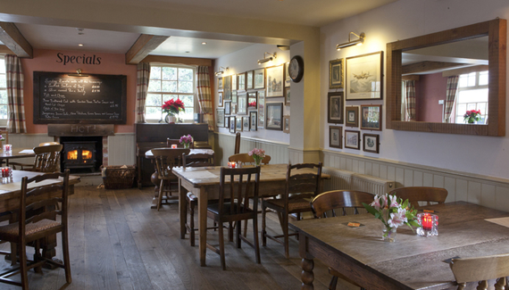 The Oxney Gourmet Pie & Burger Bar - Gallery