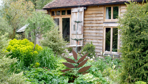 The Potting Shed - gallery