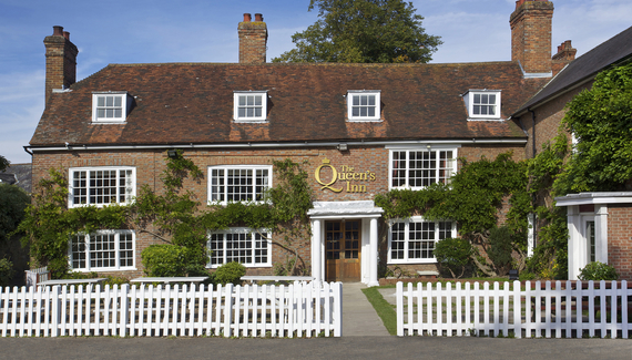 The Queen's Inn - gallery