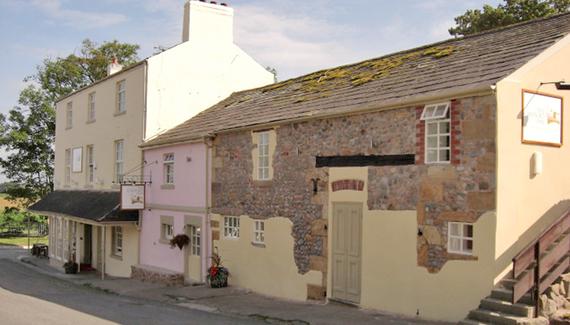 The Cartford Inn - Gallery