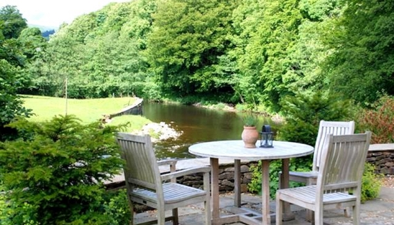The Inn at Whitewell - Gallery