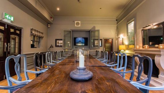 Toll House Inn - Gallery