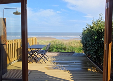 Beach Cottage - Anderby Creek
