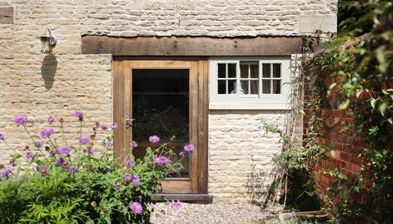 The Barn, Park Farm - Gallery