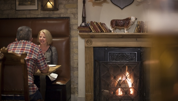 The Bull & Swan at Burghley - Gallery