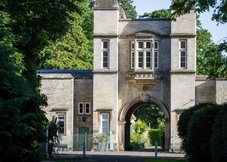 The Gatehouse Lodge