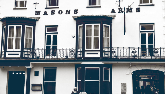 The Masons Arms Hotel - Gallery