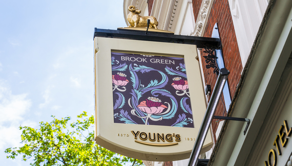 The Brook Green - Gallery