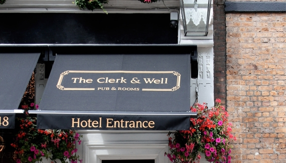 The Clerk & Well Pub & Rooms - Gallery