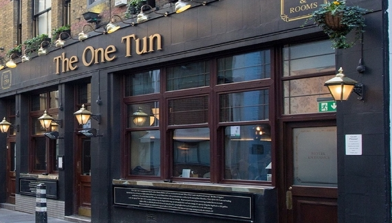 The One Tun Pub & Rooms - Gallery