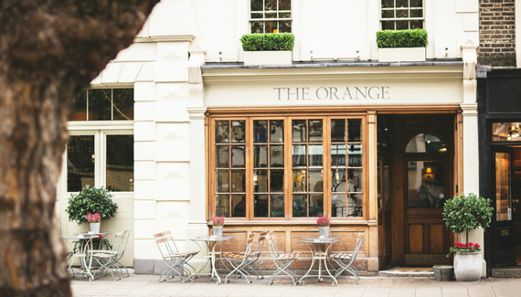 The Orange Public House & Hotel - Gallery