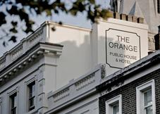 The Orange Public House & Hotel